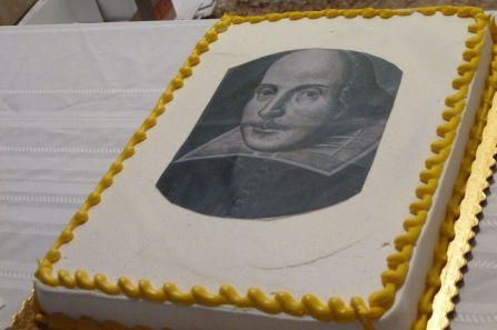 SB cake! 4 23 16